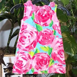 Lilly Pulitzer Little Lilly First Impressions